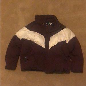 Nike Puff Jacket (Snow Jacket)